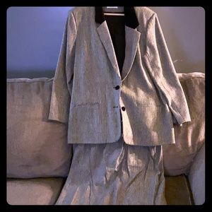Alfred Dunner Dress Suit